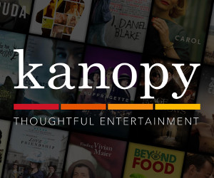 Kanopy Entertainment